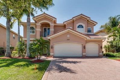 11069 Misty Ridge Way, Boynton Beach, FL 33473 - #: RX-10486114