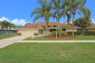 7 Shady Lane, Tequesta, FL 33469 - MLS#: RX-10486141
