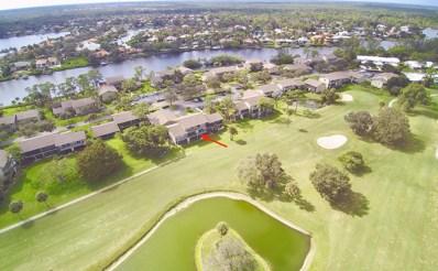 9179 SE Riverfront Terrace UNIT 0, Tequesta, FL 33469 - MLS#: RX-10486156