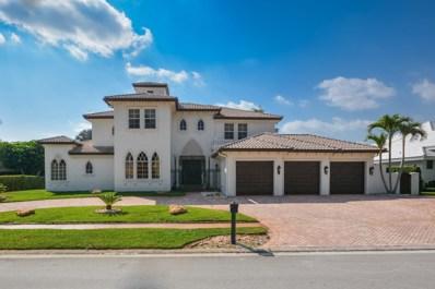 7590 Fenwick Place, Boca Raton, FL 33496 - #: RX-10486164