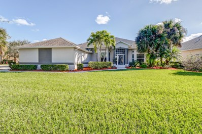 187 SW Snapdragon Circle, Port Saint Lucie, FL 34953 - MLS#: RX-10486174