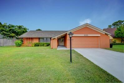 8265 Whitewood Cove E, Lake Worth, FL 33467 - MLS#: RX-10486176