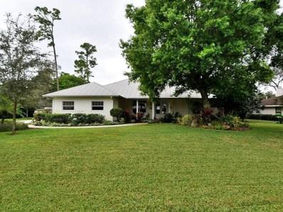 2205 Grand Oak Avenue, Fort Pierce, FL 34981 - MLS#: RX-10486179