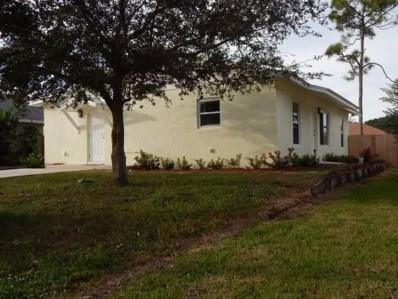 6677 1st Street, Jupiter, FL 33458 - MLS#: RX-10486192