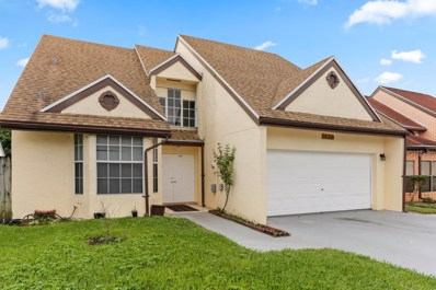 5120 Foxhall Drive S, West Palm Beach, FL 33417 - MLS#: RX-10486217