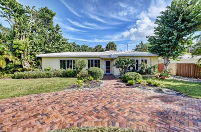 1907 N Swinton Avenue, Delray Beach, FL 33444 - #: RX-10486237