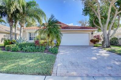 9078 Padova Drive, Boynton Beach, FL 33472 - MLS#: RX-10486243