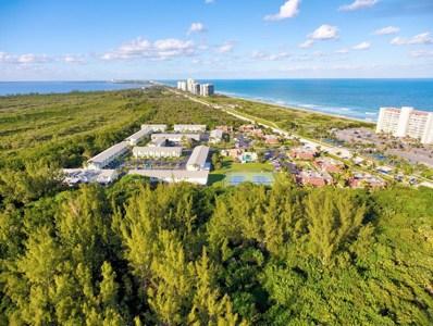 9417 S Ocean Drive UNIT 39, Jensen Beach, FL 34957 - MLS#: RX-10486263