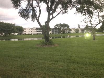 12 Fanshaw A, Boca Raton, FL 33434 - MLS#: RX-10486266