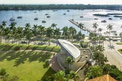 201 S Narcissus Avenue UNIT 1001, West Palm Beach, FL 33401 - MLS#: RX-10486278