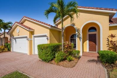 501 NW Pinesap Place, Jensen Beach, FL 34957 - MLS#: RX-10486295