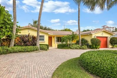 129 Linda Lane, Palm Beach Shores, FL 33404 - MLS#: RX-10486298