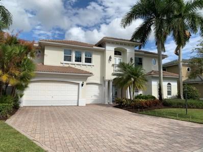 12735 NW 67th Drive, Parkland, FL 33076 - MLS#: RX-10486312