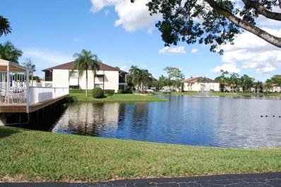 333 Knotty Pine Circle UNIT C-1, Greenacres, FL 33463 - MLS#: RX-10486315