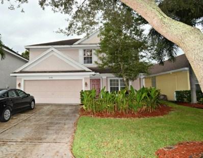 3094 SW Solitaire Palm Drive, Palm City, FL 34990 - MLS#: RX-10486329