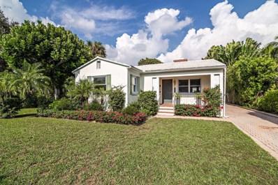 317 Granada Road, West Palm Beach, FL 33401 - MLS#: RX-10486358