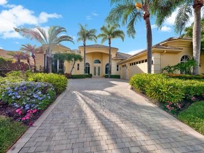 23 Somerset Drive, Palm Beach Gardens, FL 33418 - MLS#: RX-10486359