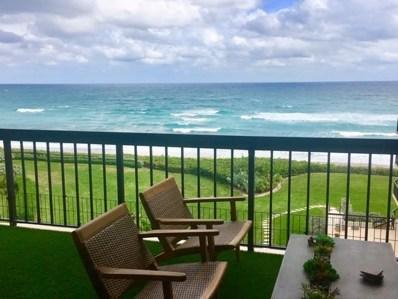 3440 S Ocean Boulevard UNIT 505n, Palm Beach, FL 33480 - MLS#: RX-10486361