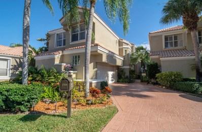 17538 Tiffany Trace Drive, Boca Raton, FL 33487 - MLS#: RX-10486365