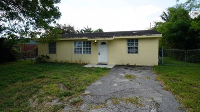 4328 Pine Street, West Palm Beach, FL 33406 - MLS#: RX-10486368