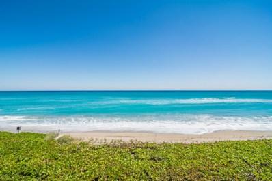 3170 S Ocean Boulevard UNIT S-202, Palm Beach, FL 33480 - MLS#: RX-10486374