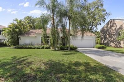 10223 Hunt Club Lane, Palm Beach Gardens, FL 33418 - MLS#: RX-10486447