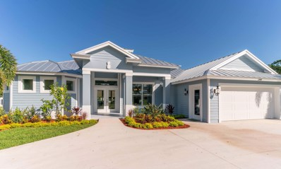 1692 SW Airoso Boulevard, Port Saint Lucie, FL 34984 - #: RX-10486462