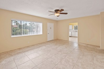 6289 Lear Drive UNIT 201, Lake Worth, FL 33462 - #: RX-10486466