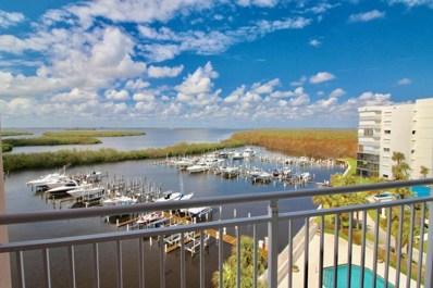 5167 N Hwy A1a UNIT 505, Hutchinson Island, FL 34949 - MLS#: RX-10486477