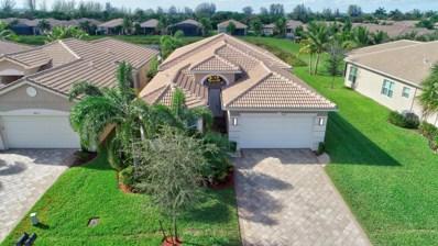 8597 Sunbeam Mountain Terrace, Boynton Beach, FL 33473 - MLS#: RX-10486478