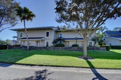 9220 SE Riverfront Terrace UNIT 0, Tequesta, FL 33469 - MLS#: RX-10486484