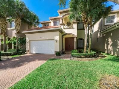 7039 Ivy Crossing Lane, Boynton Beach, FL 33436 - MLS#: RX-10486495