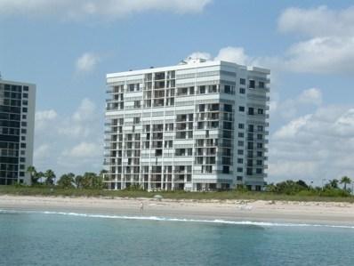 3150 N Highway A1a UNIT 205, Hutchinson Island, FL 34949 - MLS#: RX-10486517