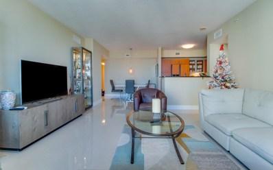 1551 N Flagler Drive UNIT 907, West Palm Beach, FL 33401 - MLS#: RX-10486548