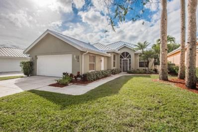 2875 SW Brighton Way, Palm City, FL 34990 - MLS#: RX-10486555