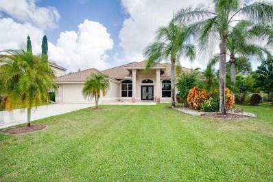 5609 Lake Shore Village Circle, Lake Worth, FL 33463 - MLS#: RX-10486559