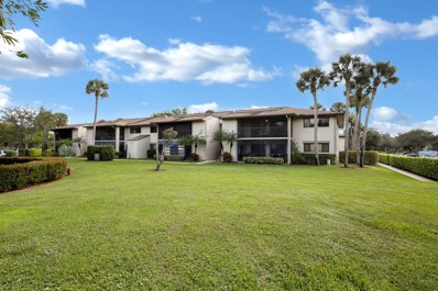 15492 Lakes Of Delray Boulevard UNIT 207, Delray Beach, FL 33484 - MLS#: RX-10486560