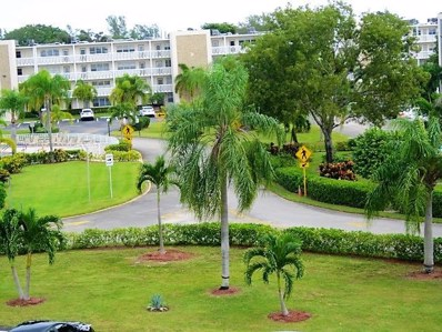 471 Grantham E, Deerfield Beach, FL 33442 - MLS#: RX-10486562