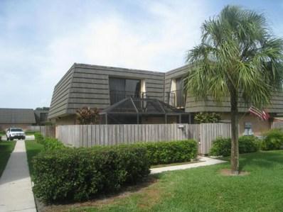 3819 38th Way, West Palm Beach, FL 33407 - #: RX-10486563