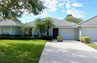 2822 SW Westlake Circle, Palm City, FL 34990 - MLS#: RX-10486582