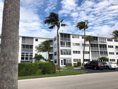 3221 NE 8th Street UNIT 401, Pompano Beach, FL 33062 - MLS#: RX-10486589