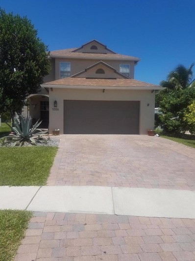 5556 Azalea Circle, West Palm Beach, FL 33415 - #: RX-10486597