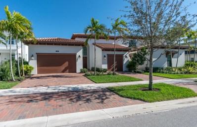 1110 Faulkner Terrace, Palm Beach Gardens, FL 33418 - #: RX-10486598