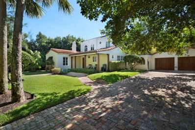 820 Oleander Street, Boca Raton, FL 33486 - MLS#: RX-10486609