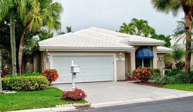 17080 Huntington Park Way, Boca Raton, FL 33496 - MLS#: RX-10486616