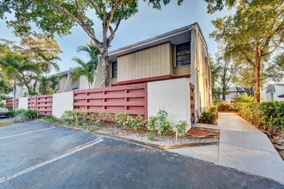 3014 Willow Lane UNIT 262, Hollywood, FL 33021 - MLS#: RX-10486629