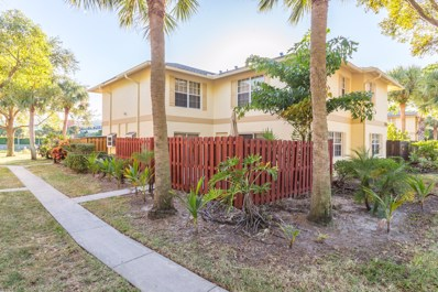 2926 SW 22nd Circle UNIT 16c, Delray Beach, FL 33445 - MLS#: RX-10486631