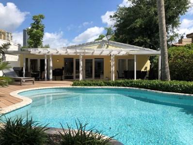 712 SE 6th Court, Fort Lauderdale, FL 33301 - MLS#: RX-10486655