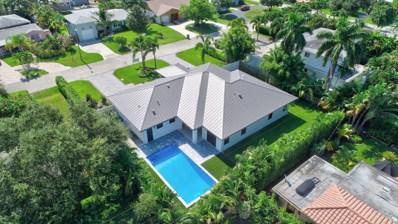 1502 Dale Lane, Delray Beach, FL 33444 - MLS#: RX-10486657