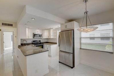 162 Burgundy D, Delray Beach, FL 33484 - MLS#: RX-10486681